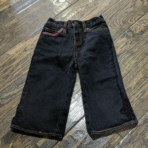 Ralph Lauren Paid Pocket Jeans